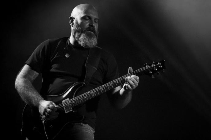 Piotr Grudziński, gitarzysta Riverside, nie żyje