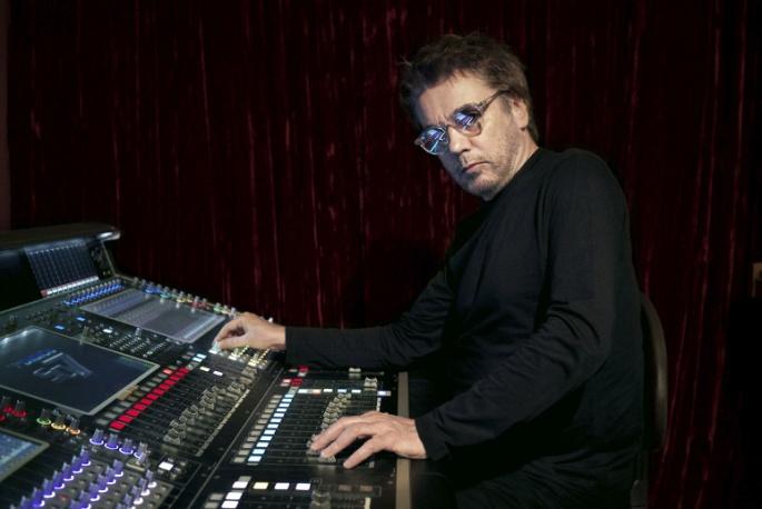 """Jean-Michel Jarre zapowiedział drugą część albumu """"Eletronica"""""""