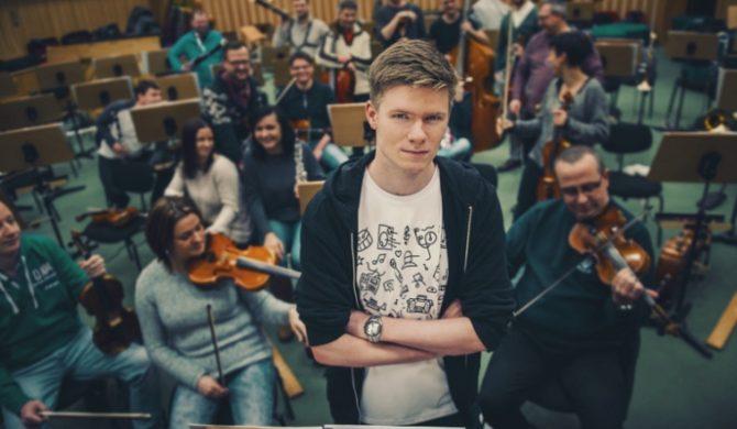 Justyna Steczkowska, Natalia Nykiel i Monika Borzym z raperami w filharmonii
