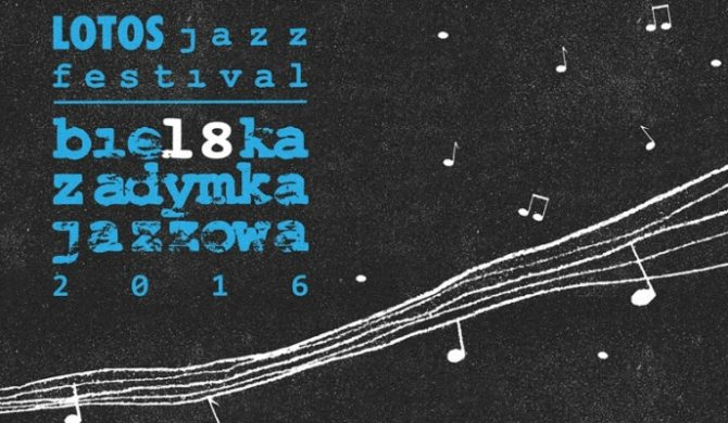 1 marca rusza Bielska Zadymka Jazzowa