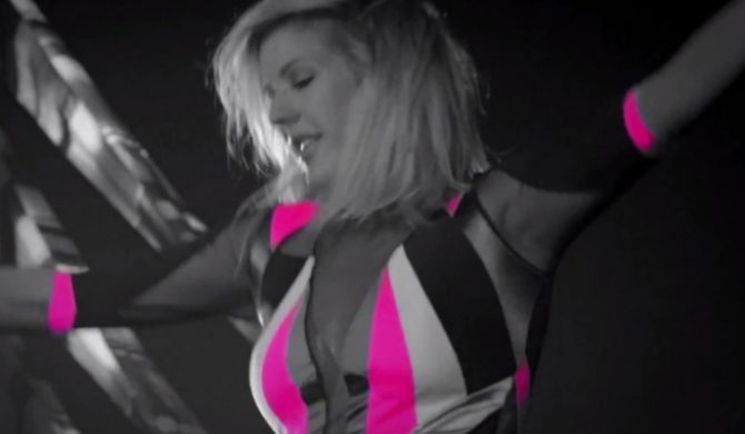 """""""Something In The Way You Move"""" – nowy teledysk Ellie Goulding"""