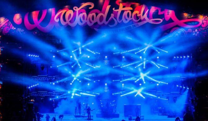 Nowa gwiazda w line-upie Przystanku Woodstock