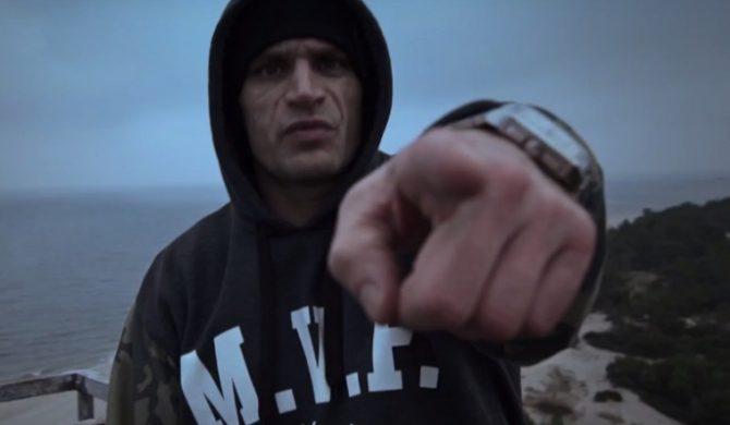 """Kaczor – """"A.M.S."""" ft. DJ Decks – nowy klip"""