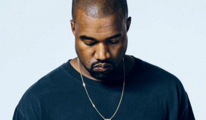 Zobacz rapującego 12-letniego Kanye Westa