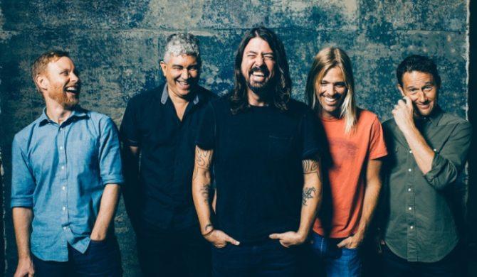Foo Fighters mistrzami trollingu