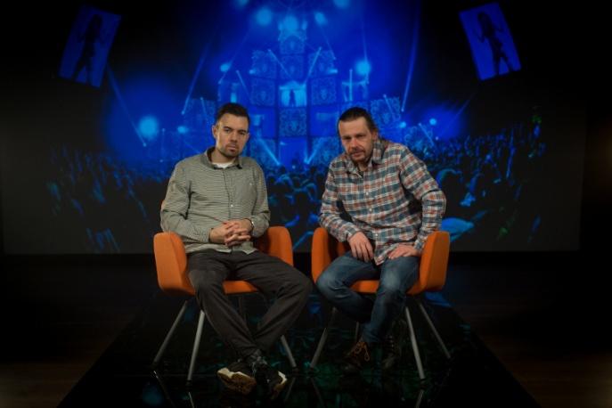 """EVENT PROGRAM – Piotr """"DJ Steez"""" Szulc"""