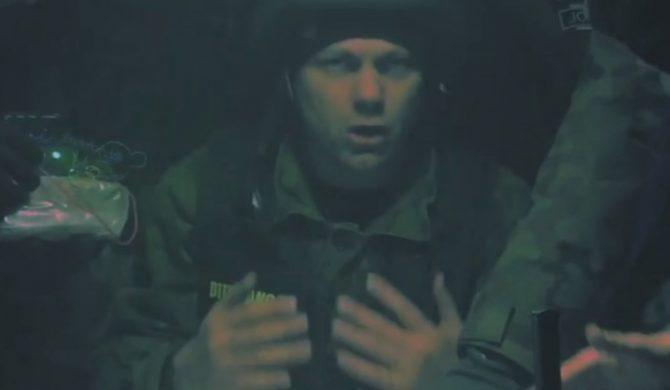 """Bilon x Szwed SWD – """"Inwazja"""" – nowy klip"""