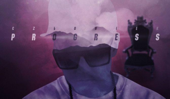 """B.R.O – """"Człowiek Progress"""" – nowy mixtape już do odsłuchu"""
