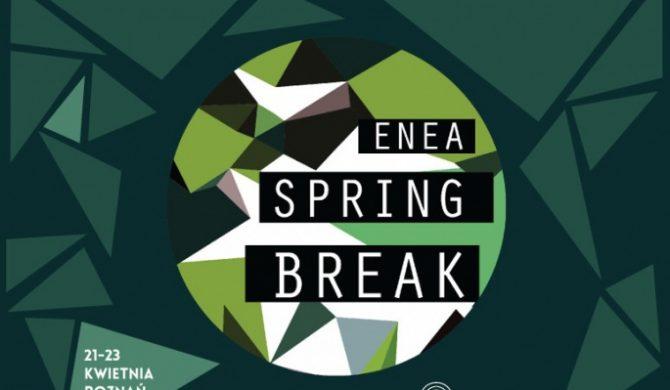 TBA Music Showcase, French Showcase oraz Co Jest Grane 24 Stage podczas Enea Spring Break