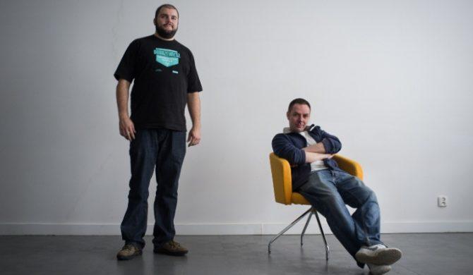 Łona i Webber ujawnili tracklistę nowej płyty