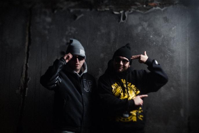 "Bazi x TMKBeatz x DJ Noriz – ""Master"" (wideo)"