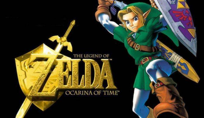 """Muzyka z """"The Legend of Zelda"""" na żywo. Jesienią odbędzie się wyjątkowy koncert z muzyką z kultowej gry video"""