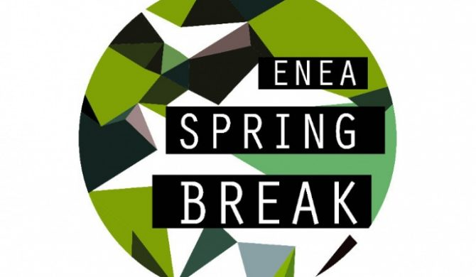 Poznaliśmy panelistów Enea Spring Break Showcase Festival & Conference