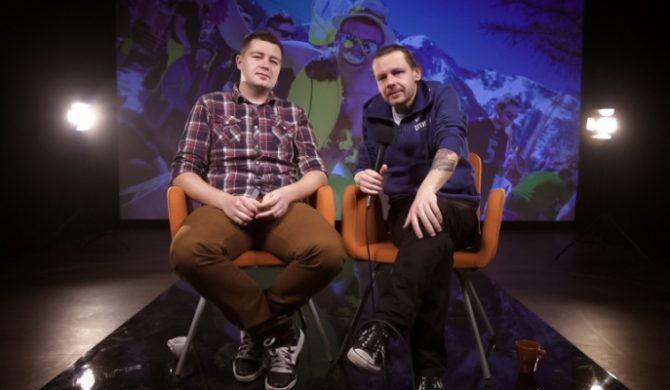 EVENT PROGRAM – Piotr Grabowski – SnowShow