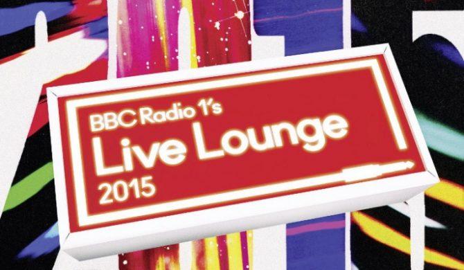 """""""Live Lounge"""" – kultowa składanka BBC nareszcie dostępna w Polsce"""