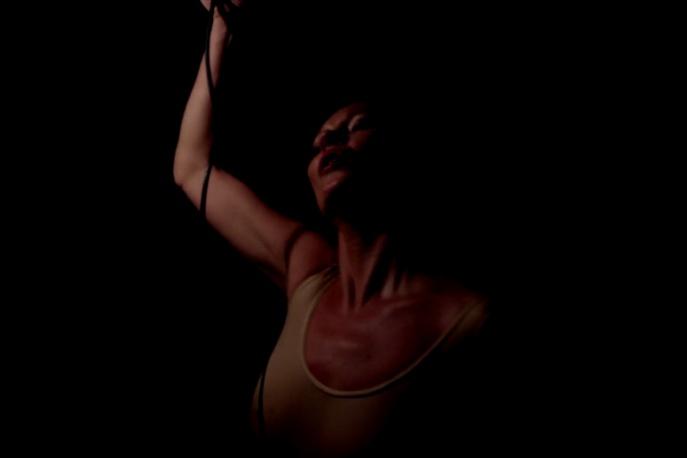 Kate Moss w nowym teledysku Massive Attack
