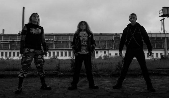 Basista metalowego zespołu Warfist aresztowany po koncercie pod zarzutem posiadania amunicji