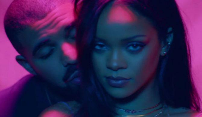 "Rihanna i Drake zremiksowani. EP-ka ""Work"" już w TIDALU"