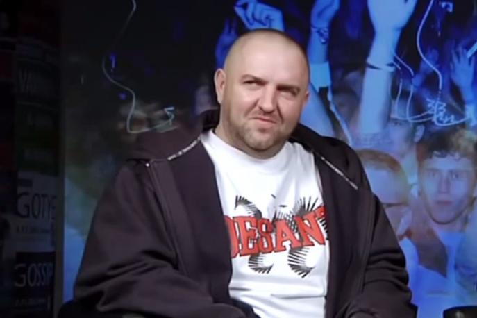 """Twórcy """"Jesteś Bogiem"""" przepraszają Krzysztofa Kozaka"""