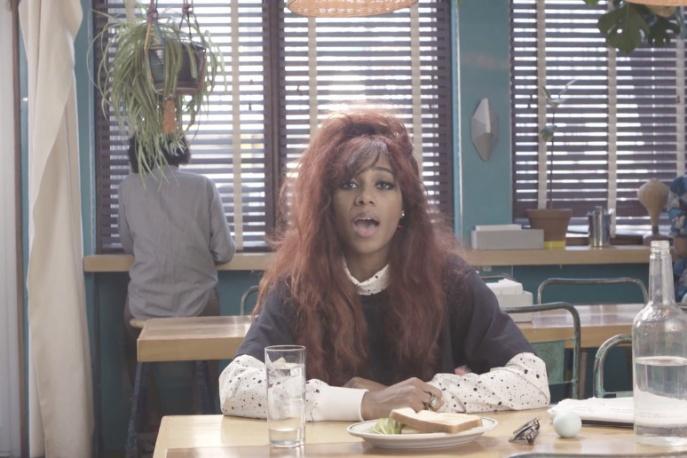 Jay Z, Pharrell i inni w nowym klipie Santigold