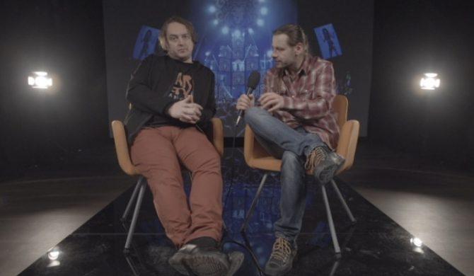 EVENT Program – Jarek Szubrycht, dziennikarz muzyczny