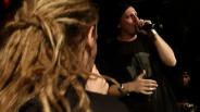 """Wielkie Joł w Harlemie – 23.10.09 – częśc 2 – Numer Raz Feat. Milu Milu & Blady Kris – """"PLotki"""""""
