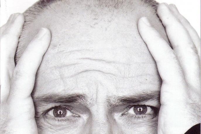 Nowy Peter Gabriel