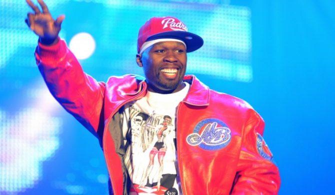 50 Cent biznesmenem