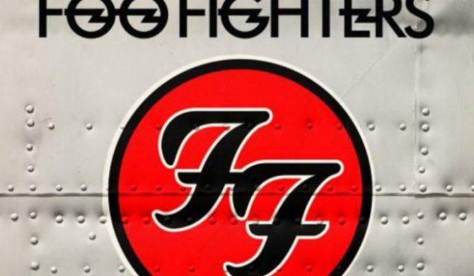 Foo Fighters – Greatest Hits na CD i DVD