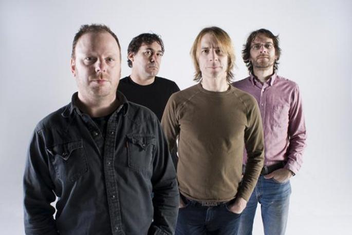 Jeszcze o koncercie Mudhoney w Polsce
