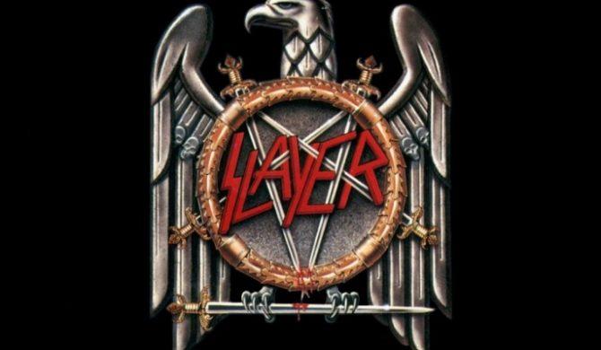 Slayer w całości do odsłuchu