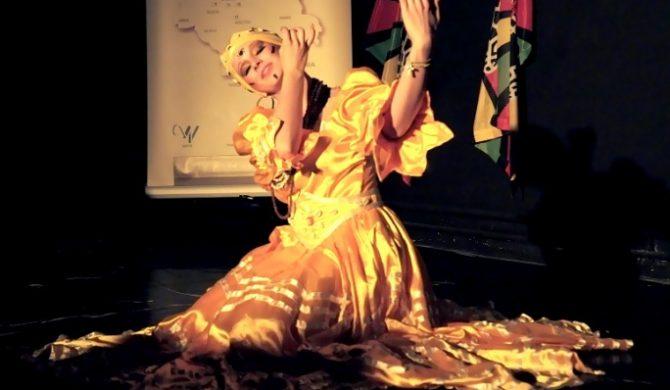 Etnofaza i Iguana Lounge zapraszają na Kubę