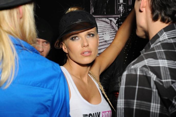 Doda w finale MTV Europe Music Awards 2009!