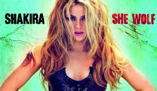 """Klip na dzień: Shakira – """"Did It Again"""""""