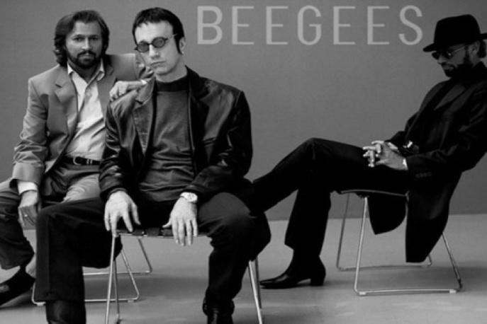 Bee Gees współcześnie