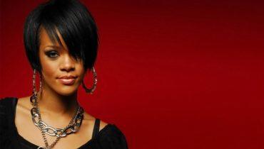 Szczera Rihanna