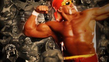 Hulk Hogan i rock&roll