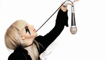 Odstraszająca Lady GaGa