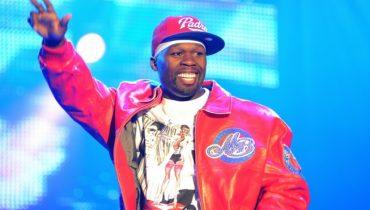50 Cent wcześniej!