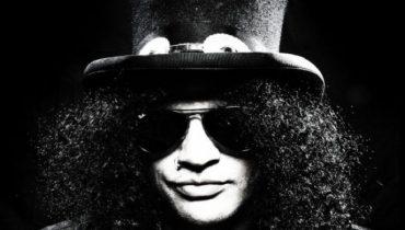 Slash w Roadrunner Records