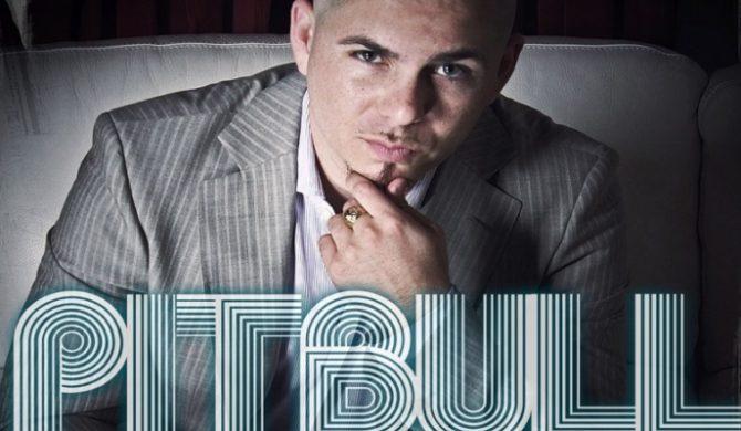 "Pitbull feat. Akon w ""Shut It Down"""