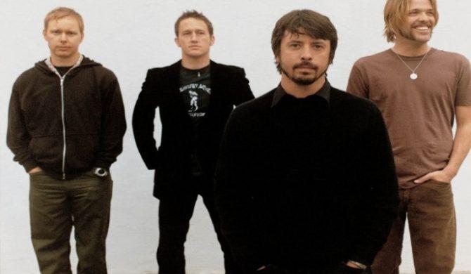 Przerwa Foo Fighters