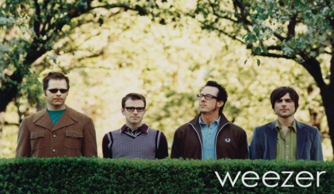 Weezer do owinięcia