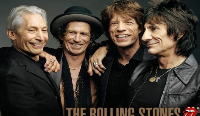 The Rolling Stones na koncertach