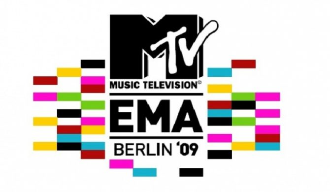 MTV Europe Music Awards 2009 – dzisiaj!!