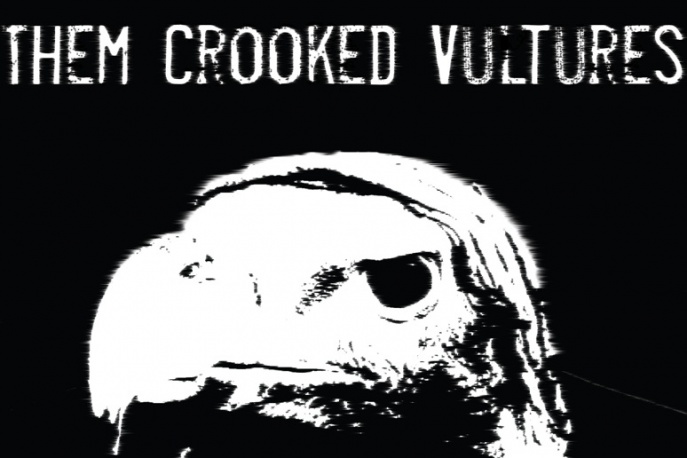 Them Crooked Vultures za darmo