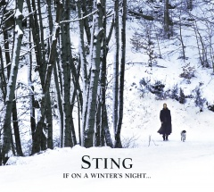 """STING  – """"If On a Winter's Night…"""""""