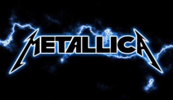 Metallica charytatywnie