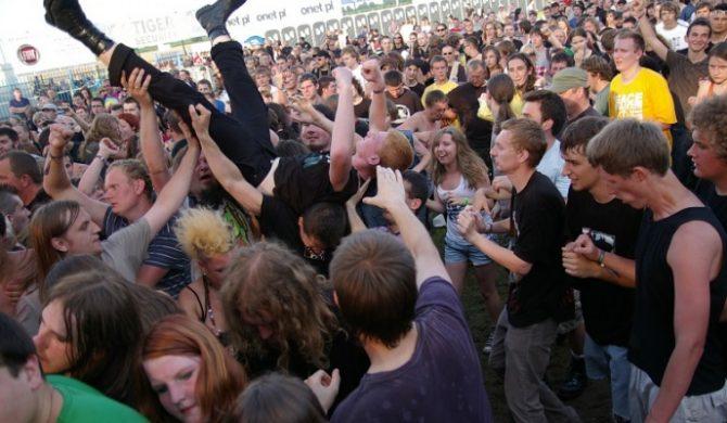 Kto zrobi Jarocin Festiwal 2010?