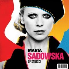 """Maria Sadowska – """"Spis Treści"""""""